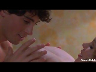 Shelley Taylor Morgan, Kitten Natividad in My Tutor (1983)