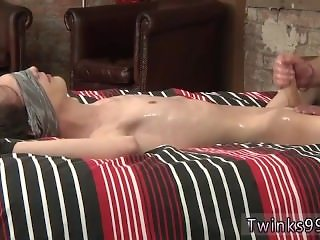 Young russian naked gay first time Slippery Cum Gushing Elijah