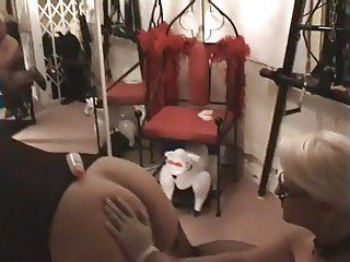 Strapon Humiliation