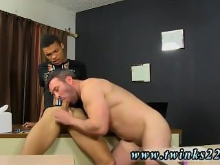 Boy exam gay twink first time If my teachers had been as super-steamy and