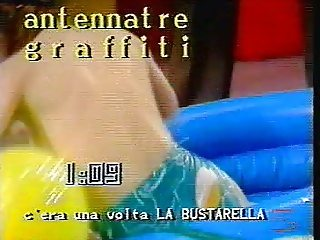tv game show: la bustarella