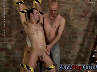 Boy strips in school gay porn Spitting Cum In A Slaves Face