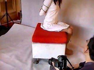 China bondage 17 - tiedherup.com