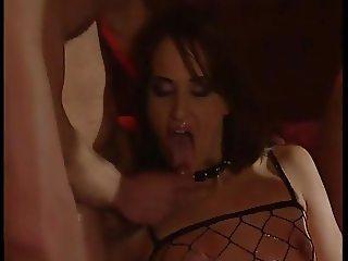 Pornoluver,s bukkake cumpilation 1