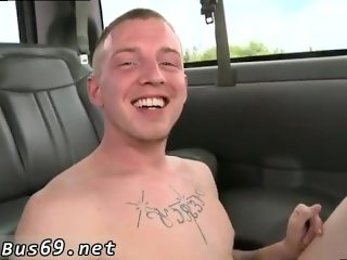 Gay twinks sensitive nipples The Legendary Bait Bus