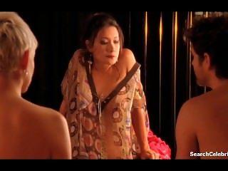 Peta Sergeant and Tanya Burne - Satisfaction AU - S02E07 (2009)