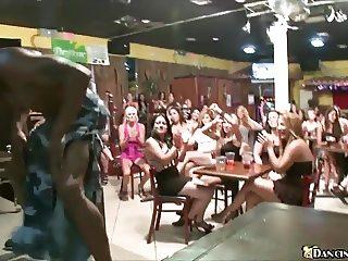 Horny women waiting to suck dick