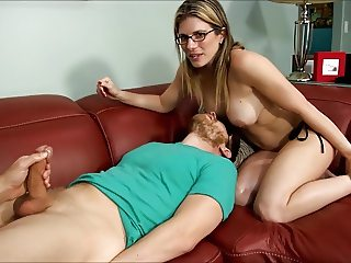 Bisexual Fooled into Gay Hangjob and Blowjob