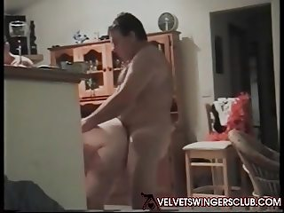 Velvet Swingers Club BBW mature MILFs gangbang party
