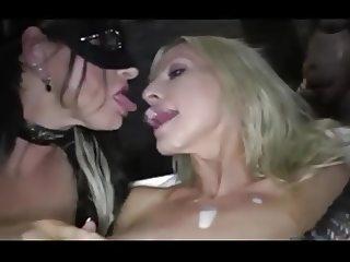 Cum covered fucking compilation 16