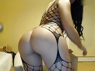 nena rumana en webcam