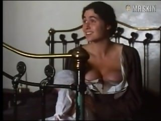 Minnie Driver nude - Mr. Wroe's Virgins