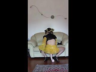 Dance lesson #1