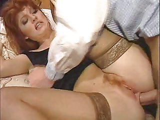 Fovea anal fun