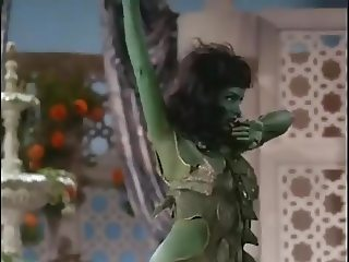 Orion slave girls  Just Dance