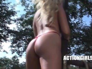 Jenny McClaiin - Sexy Cowgirl