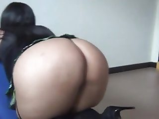 big fat ass compilation