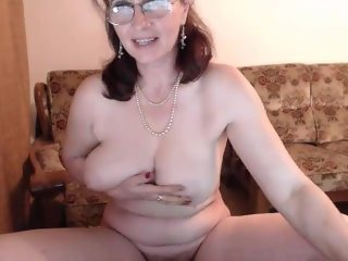 russian mature webcam