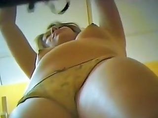 changing room voyeur hidden cam undressing 4