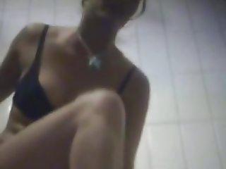 changing room voyeur hidden cam undressing