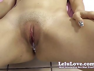 Funny creampie compilation with behind the scenes audio