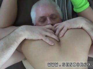 Old lady fucking young girl and webcam blowjob cum in mouth Carolina is