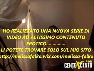 Melissa Falko spot story