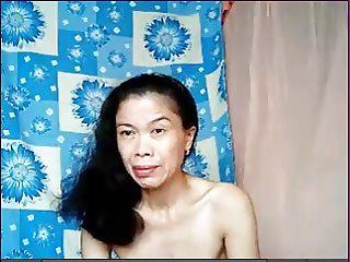 Filipina BEST Ass Strip