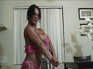 muscle bitch
