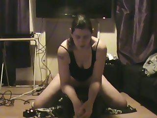 Sybian Orgasm
