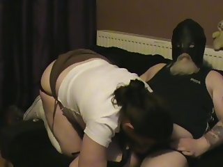Punishment and Wank