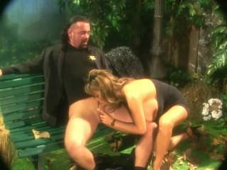 big titty police 4