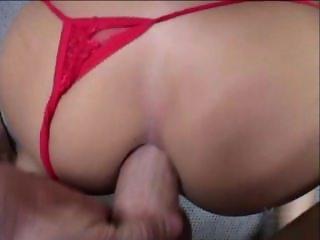 Keiko Nakahata (Kammy) Anal POV, Full