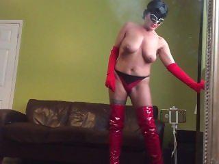 Smoking hot horny pussy
