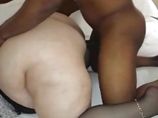 New Craigslist BBC bull for bbw wife at motel meet #1