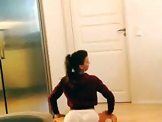 dancing teen 5