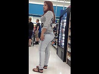 Pocketless Jeans Latina (Hello Goodbye...)