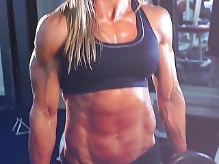 # Fitness Model - Hayley Brylewski