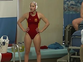 Water Polo Cutie #8