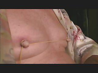 Poor Tiny Nipples