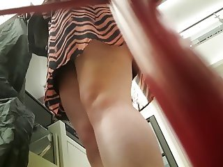 Asian Amazon Lady Camera Fuck