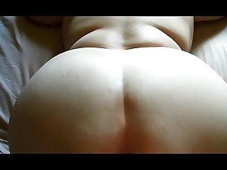 Big Ass Mature Doggy
