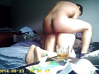 Arabic Hot Wife Fucked And Smallow