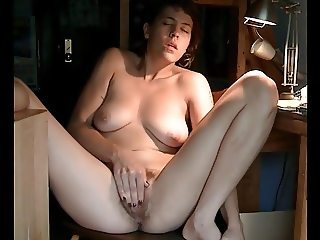 orgasm mature woman