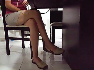 Sexy Legs