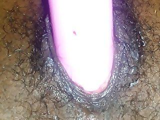 ebony masturbate
