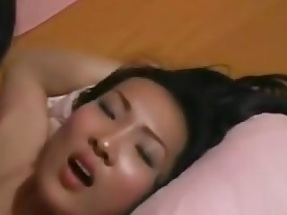 Chinese milf fuck doll fuck in the cabin 3