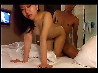 Caroline Get Fuck in Hotel Room
