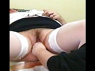 amateur milf first time pussy fisting