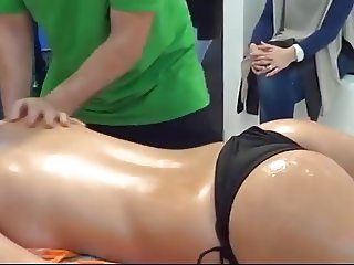 SEXY MASSAGE HOT MASSAGE 6